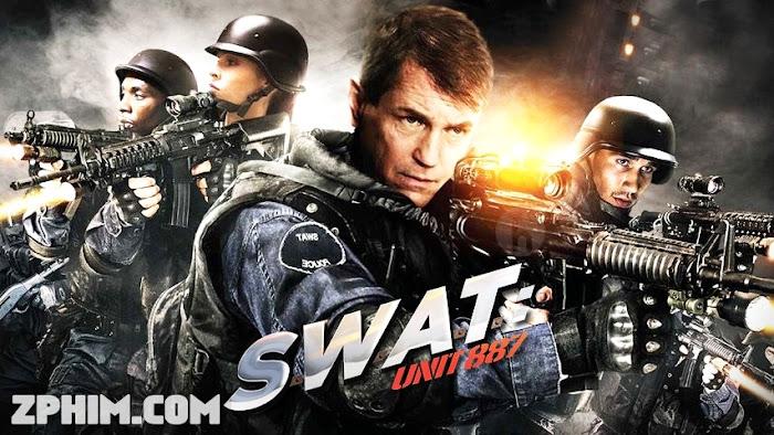Ảnh trong phim Đội Đặc Nhiệm 887 - SWAT: Unit 887 1