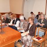 Fête d'Eglise à Salindres (15 mai 2011