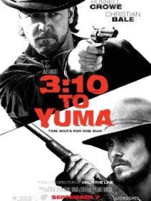 Chuyến Tàu 3:10 Tới Yuma