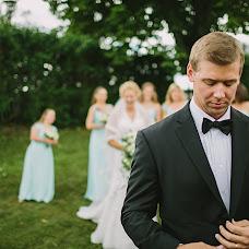 Wedding photographer Mathias Cederholm (Cederholm). Photo of 30.03.2019