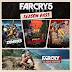 Far Cry 3 Remastered Per I Possessori Del Season Pass Di Far Cry 5