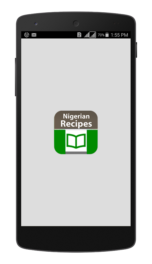Nigerian Recipes- screenshot
