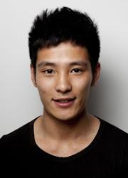 Ge Zheng China Actor