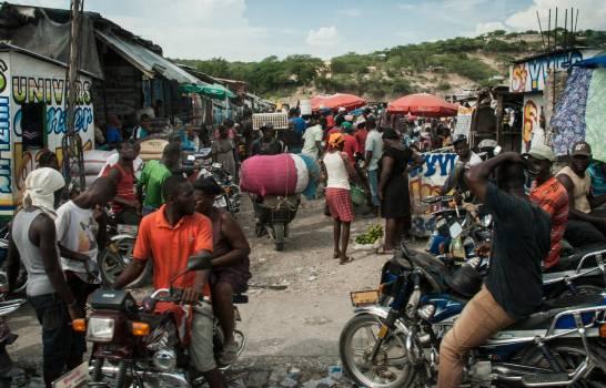 Haitianos que secuestraron estadounidenses piden 17 millones de dólares para liberarlos