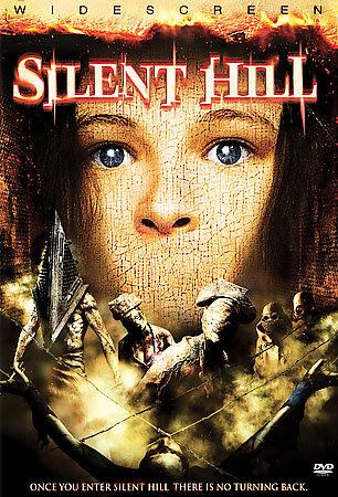 Silent Hill 1 (2006) Online