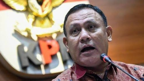 Pandemi Corona, Ketua KPK: Pelaku Korupsi saat Bencana Diancam Hukuman Mati