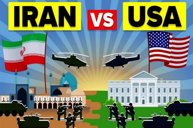Analisis Pengamat Militer Terkait Imbas Ketegangan AS-Iran ke Indonesia