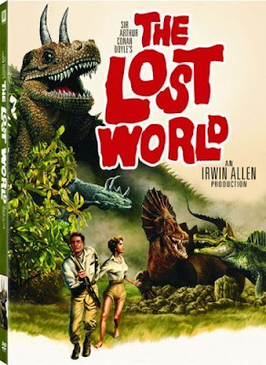 The Lost World (1960) BluRay 720p HD Watch Online, Download Full Movie For Free