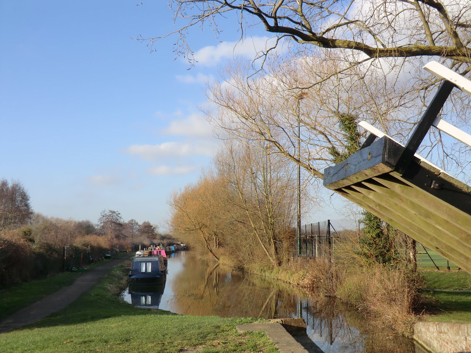 CIMG1518 Oxford Canal