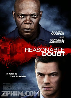 Lần Theo Tội Ác - Reasonable Doubt (2014) Poster