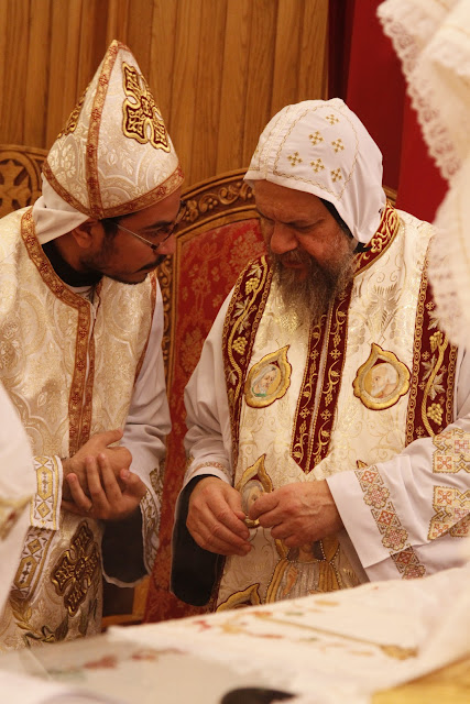 Ordination of Fr. Reweis Antoun - _MG_0870.JPG