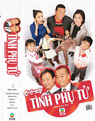 Fathers and sons TVB - Tình phụ tử