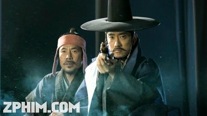 Ảnh trong phim Thám Tử K: Bí Mật Đảo Hoang - Detective K: Secret of the Lost Island 1