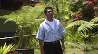 Lirik Lagu Bali Putu Leong - Luntang Lantung