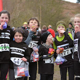 Ilkley Moor Junior races