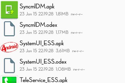 Apa Itu Ui Pada Android?