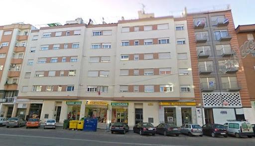 Alquiler con opcion a compra de piso en la picuri a san for Alquiler pisos badajoz capital