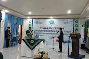 KH Abbas Baco Miro Resmi Dilantik sebagai Direktur Pendidikan Ulama Tarjih Unismuh Makassar