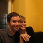David & Sarah's Combo Birthday II