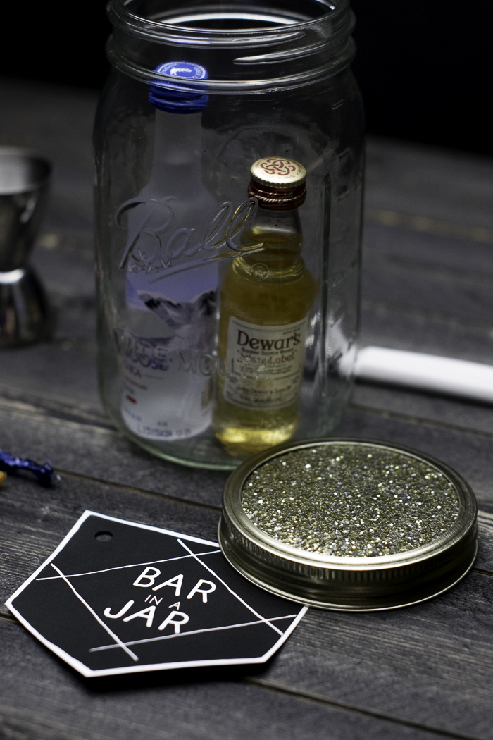 Easy DIY bar kit