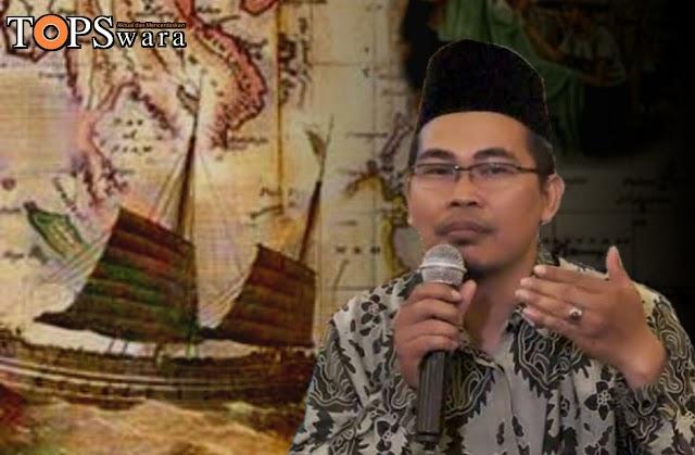 Sejarawan Muslim Beberkan Jejak Kolonialisme Imperialisme di Nusantara