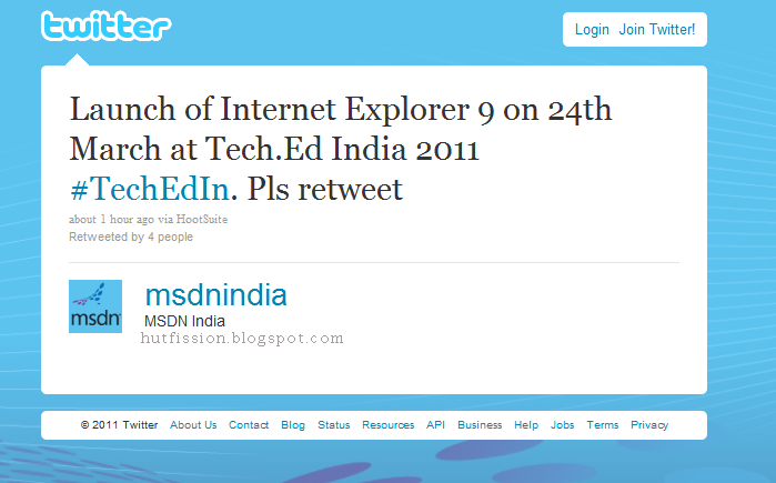 Internet explorer release dates