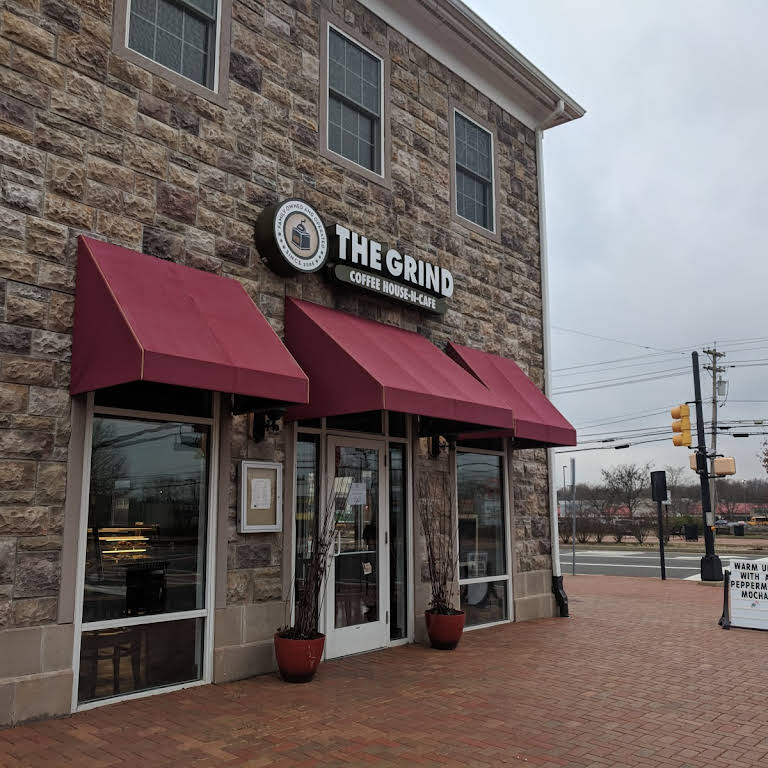 The Grind Coffee House N Cafe - Coffee Shop in Plainsboro