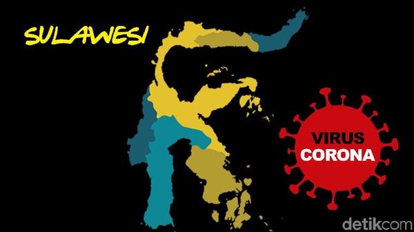 16 Tenaga Kesehatan RS Wahidin Makassar Positif Corona