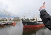 Как два николаевских судна вырывали из плена шаланду «Крымскую»