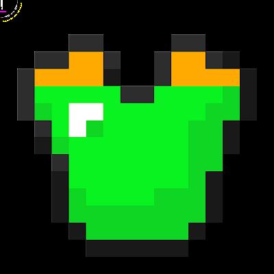 Emerald chesplate