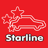 StarLine Taxis Cheltenham
