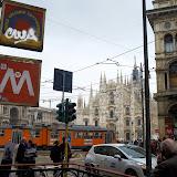 89. Milan Cathedral (Duomo di Milano). XIV Century. Milan. 2013
