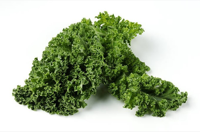 Benefits of kale: Nutrition and History