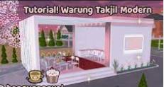 ID Warung di Sakura School Simulator Dapatkan Disini Aja