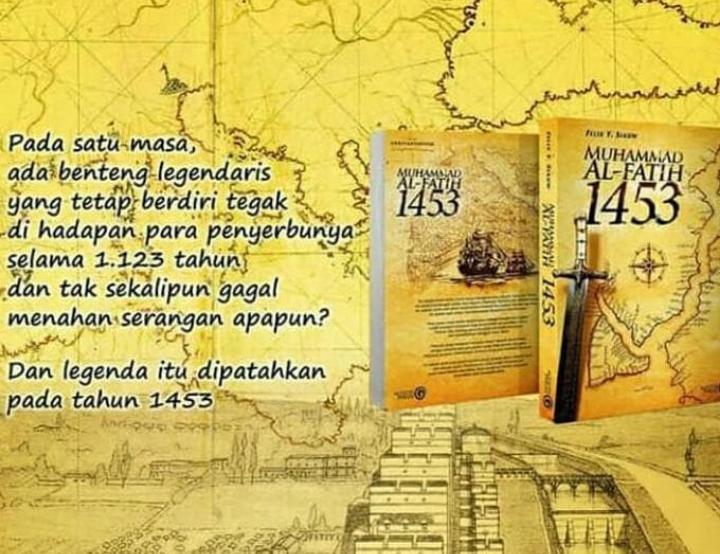 Jangan Takut Sejarah Islam