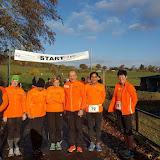 Winterlaufserie Ahnatal 2016 - Lauf 1