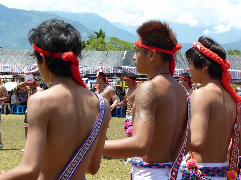 Hualien County. De Liyu lake à Guangfu, Taipinlang ( festival AMIS) Fongbin et retour J 5 - P1240531.JPG