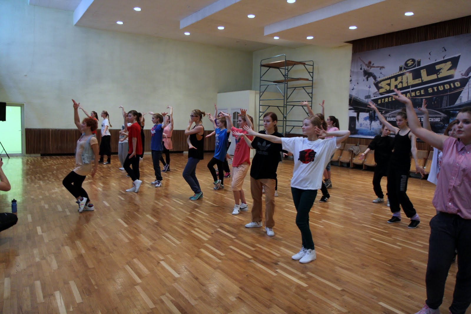 Waacking workshop with Nastya (LV) - IMG_2062.JPG