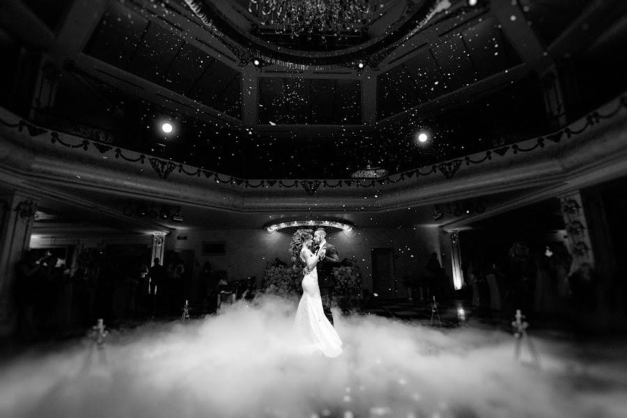 Wedding photographer Oleg Galinich (Galynych). Photo of 03.12.2016