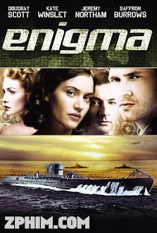 Mật Mã Enigma - Enigma (2001) Poster