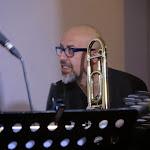 Con:Fusion Funk Quintet live @ Cafè Neruda - 1 Nov 2013 - 28.jpg