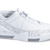 Nike Zoom LeBron II Low Listing