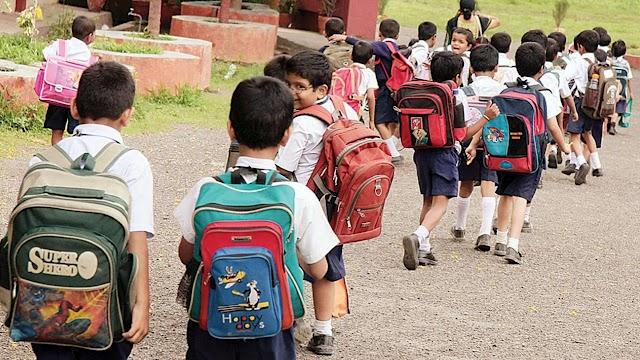 कोविड19:दूसरी लहर की कम हुई रफ्तार, कब खुलेंगे स्कूल? केन्द्र सरकार ने बताया ये प्लान
