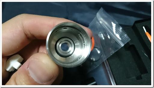 DSC 1873 thumb%25255B2%25255D - 【RTA】24mm径の大型リークなしタンク登場!GeekVape Avocado 24レビュー【エアフロー&ドロー変幻自在マン!】