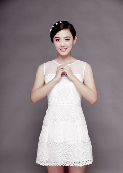Hua Jiao China Actor