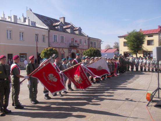 Harcerski Start w Dukli - 2c.JPG