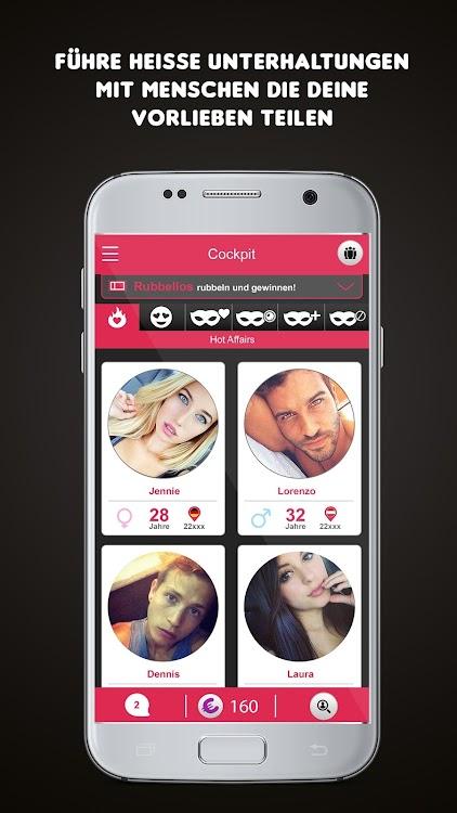 Bildkontakte app kostenlos