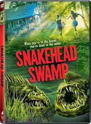 SnakeHead Swamp - Cá ăn thịt người