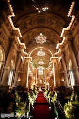 Foto 0821. Marcadores: 28/08/2010, Casamento Renata e Cristiano, Igreja, Igreja Sao Francisco de Paula, Rio de Janeiro