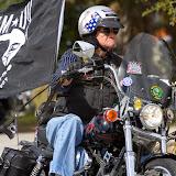 8th Annual Veteran's Salute Ride & Tribute